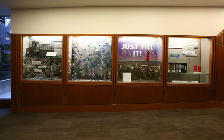 Exhibitions Marriott Library The University Of Utah