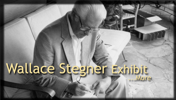 Stegner Exhibit