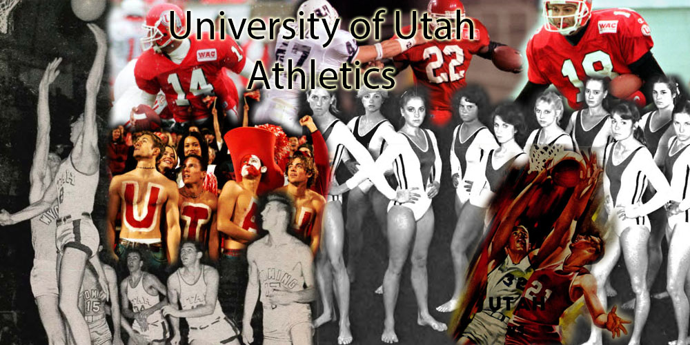 University of Utah Athletics