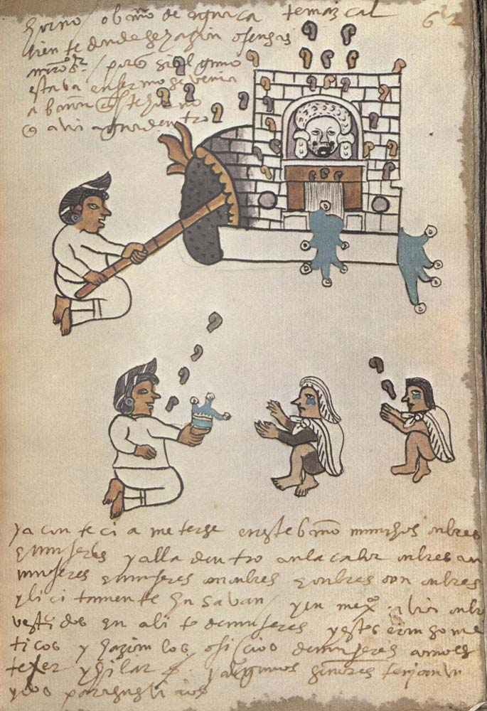 Codex Tudela, Leaf, Text, Image