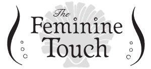 Femine Touch Icon