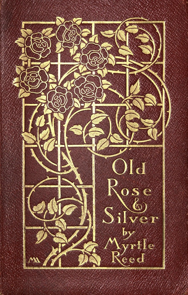 Reed, Old rose and silver, 1909